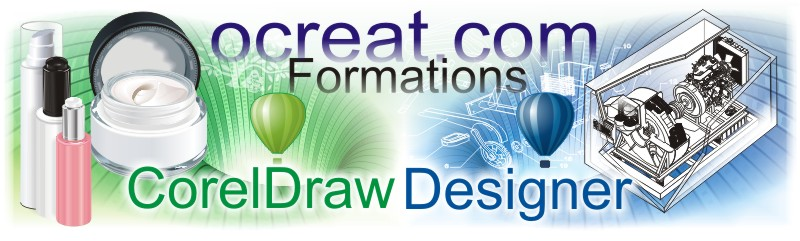 Formation CorelDraw